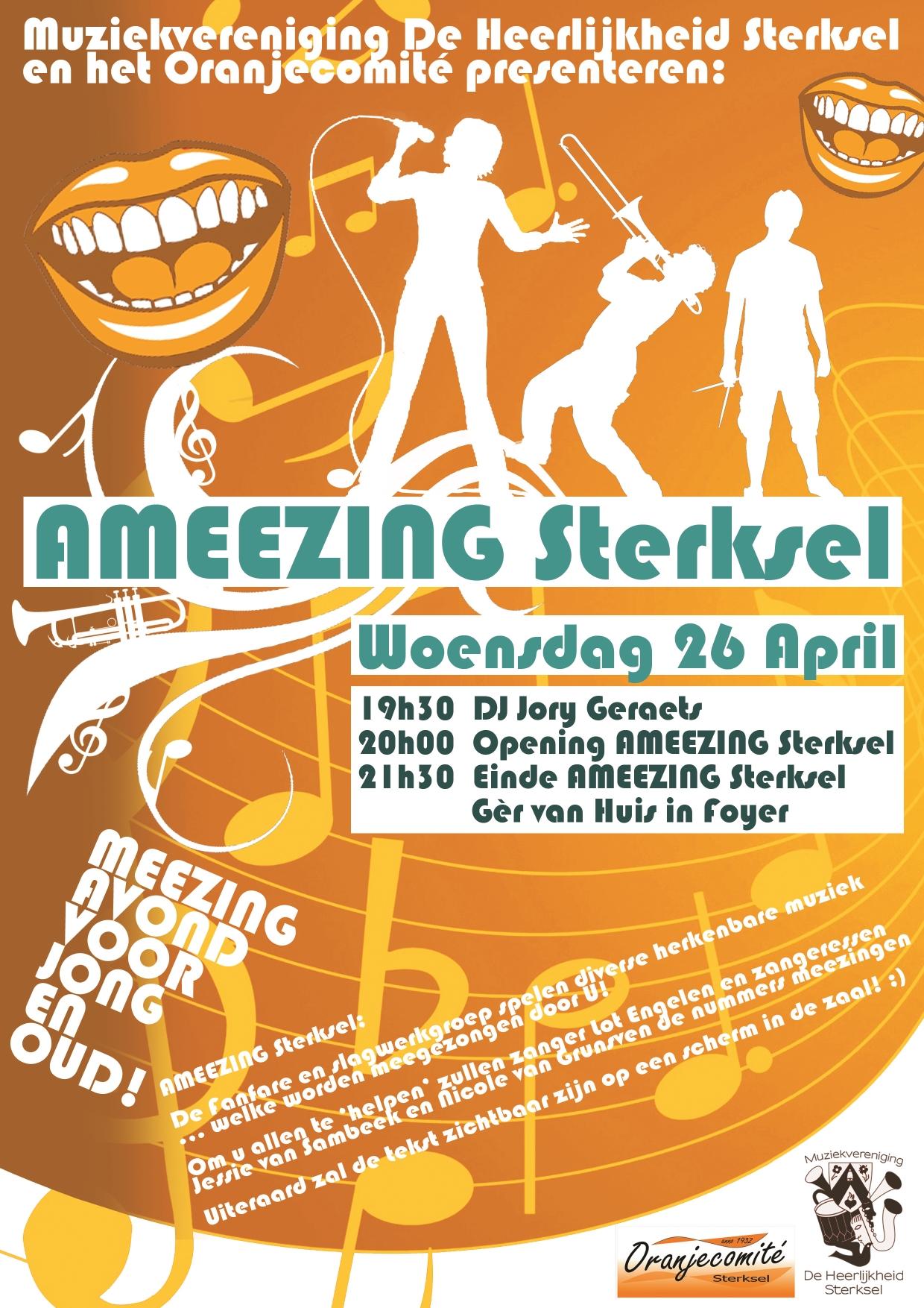 AMEEZING Sterksel_flyer_klein
