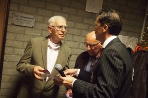 Frits Bongers 70jr