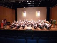 Muziekvereniging De Heerlijkheid Sterksel Concours Fanfare 25 november 2012_06.jpg